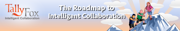 Roadmap to Intelligent Collaboration